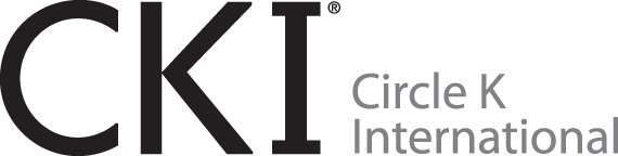 Circle K International Logo and Link